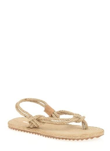 Morhipo Beach Sandalet Bej
